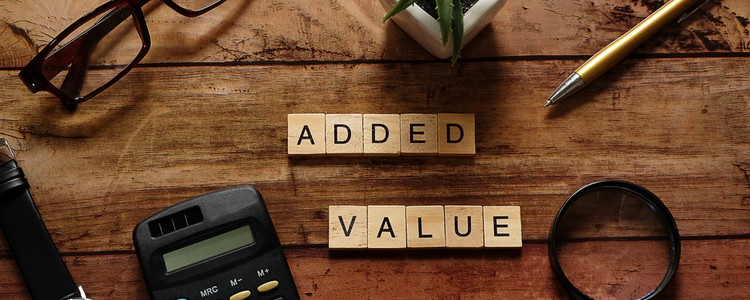 The Value of Advice – 50 ways your adviser makes a difference