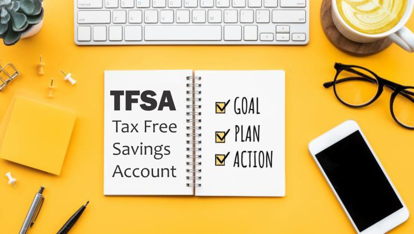 Achieving financial goal – Tax Free Savings Account (TFSA)